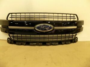 New Take Off F150 Grill 2018 2020 Factory Ford Oem