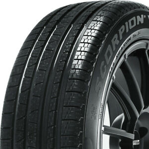 2 New 265 65r17 Pirelli Scorpion Verde All Season Plus Ii 265 65 17 Tires