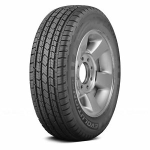 2 New Cooper Evolution H t 235 70r16 106t A s All Season Tires