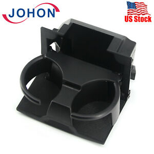 Cup Holder For Nissan Pathfinder Xterra Frontier Fit Rear Seat Center Console