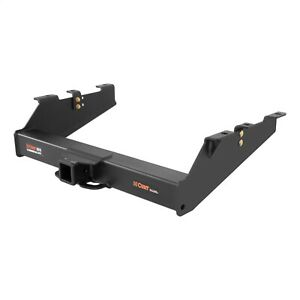 Curt 15703 Class V 2 5 In Commercial Duty Hitch