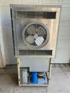 Kolpak Self Contained Cooling Unit For 8x10 Walk In Cooler Tested 115v