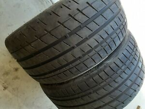 2 275 30 20 Take Offs Bridgestone Potenza S007 275 30r20 275 30zr20 99 Tread