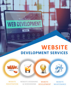 Website Solution Personal Business Ecommerce And Web Hosting Business