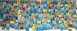 Lot Of 252 Archer Radio Shack Tandy Electronic Components Parts New Old Stock