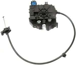 New Trunk Lock Actuator Motor For Ford Focus 2000 2004 937662