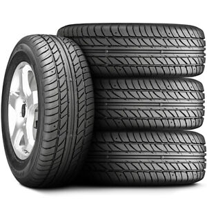 4 New Ohtsu By Falken Fp7000 225 60r16 98h All Season Tires