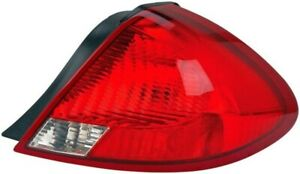 New Halogen Tail Light Assembly Right Side For Ford Taurus 2000 2003 1610269