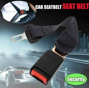 1pc 14 25 Car Seat Belt Extender Car Buckles For Belt Extension Safety
