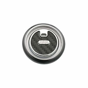Car Mate Dz189a Push Stater Ring Button Carbon For Toyota 1 Pack