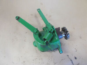 John Deere L Governor Assembly Hercules Engine Al2230t