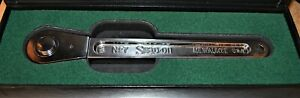 Snap On 100th Anniversary No 7 Ratchet Limited Edition Tool