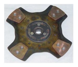 Trans Disc Fits Case Ih Ihc International Harvester 430 430ck 431 440 441 530 53