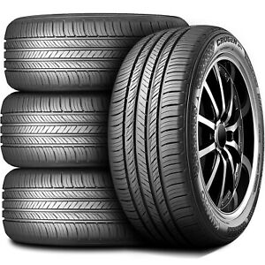 4 New Kumho Crugen Hp71 275 50r20 109h A s All Season Tires