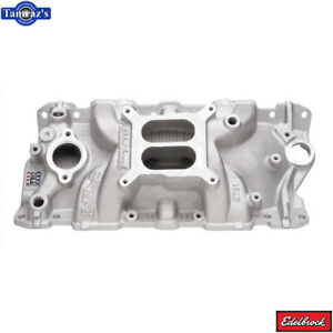 1955 1986 Small block Chevy Performer Eps Intake Manifold