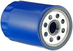 Acdelco Pf63e Oil Filter Canister 22mmx1 5 Thread Blue Chevy Fits Dodge Ford Gm