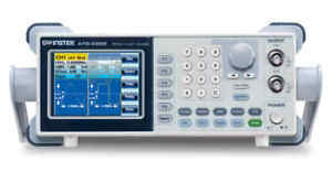 Instek Afg 2225 25mhz True Dual Channel Arbitrary Function Generator