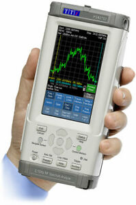 Tti Psa2702 Handheld 2 7ghz Spectrum Analyzer