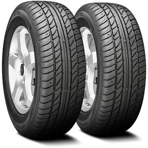 2 New Ohtsu by Falken Fp7000 185 65r14 86h As Performance A s Tires