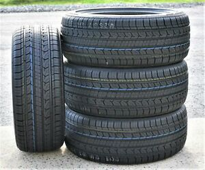 4 New Joyroad Grand Tourer H t 275 55r19 111w A s High Performance Tires