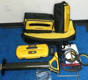 Vivax Metrotech Vloc Ml 2 Cable pipe Locator Utility Line Tracer Cps Ems Marker