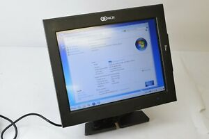 Ncr Realpos Real Pos 7754 Touch Terminal Computer Windows Embedded Tested