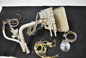 Adec N33a Dental Delivery Doctor Assistant Rear Unit Operatory System 83123