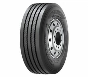 Hankook Th22 St 235 75r17 5 Load H 16 Ply Trailer Tire