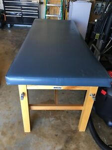 Bailey Used Medical Exam Table