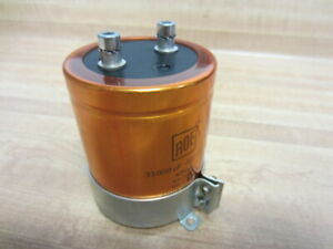 Roe Eym a Capacitor Eyma W mb 40 105 c pack Of 3