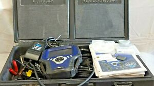 Otc Genisys Evo Diagnostic 4 0 Scanner With Cables Software Cards