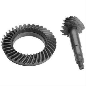 Summit Racing Ring And Pinion 3 70 1 Ratio Ford 9 In Set