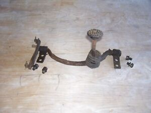 1959 Chevy Truck Starter Pedal Assembly