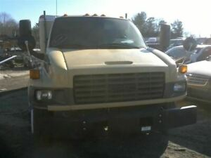 2009 Allison 6 Speed Transmission Gmc C5500 778491