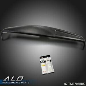 For 2002 2005 Dodge Ram 1500 2500 Molded Dash Cover Cap Overlay Front Section