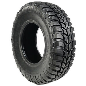 4 New Roadone Cavalry M t Lt 305 70r17 Load E 10 Ply M t Mud Tires