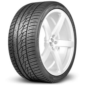 2 New Delinte Desert Storm Ii Ds8 275 45r20 114v Xl A s Performance Tires