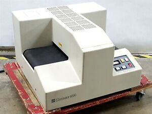 Garner Eliminator 4000 Magnetic Data Destruction Eraser Hard Drive Degausser