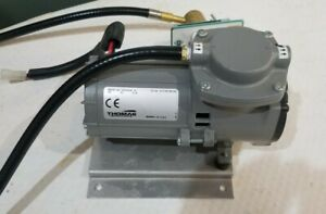 Thomas Diaphragm Vacuum suction Pump 107cdc20 12v