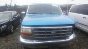 Automatic Transmission 2wd 4r70w Aode w Fits 94 95 Ford F150 Pickup 15945751
