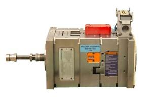 Gerresheimer Gunther Gmbh Injection Molding Assembly 230v Used 7298 r