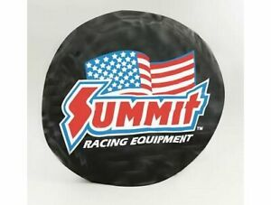 Summit Racing Spare Tire Cover 716008