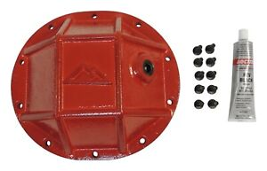 Crown Automotive Rt20027 Hd Differential Cover Fits 2005 2010 Jeep Cherokee