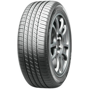 2 New Michelin Primacy Tour A S 245 65r17 107h A S All Season Tires