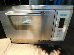 Turbochef Ngc Rapid Cook Bakery Counter Top Oven Tornado Convection microwave