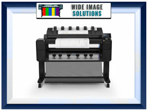 Hp T930ps 36 Printer Plotter Wideimagesolutions Financing 2 Yr Warranty paper
