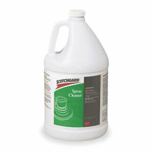 3m Carpet And Upholstery Cleaner 1 Gal