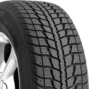 4 New Federal Himalaya Ws2 245 40r18 93t Winter Tires