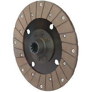 Clutch Disc Fits Case Ih International Harvester 1190 770a 775 780 880 885 950