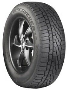 Cooper Discoverer True North 225 65r17 102t Bsw 4 Tires
